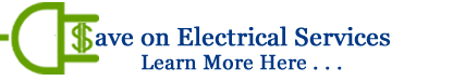 Save on Electrical Services